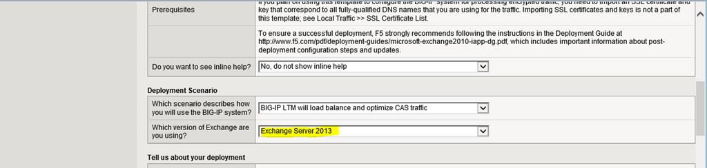 Exchange 2013: Loadbalancing/Content Delivery mit F5 BigIP LTM VE ...