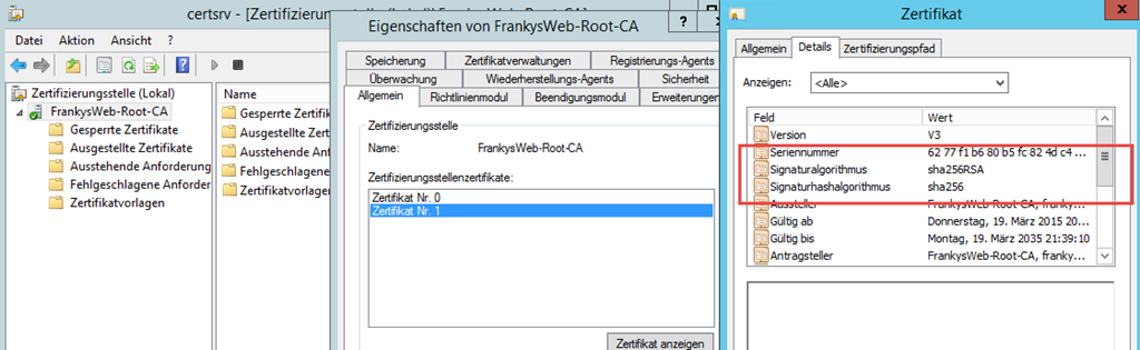 Gemütlich Microsoft Office Zertifikatvorlagen Galerie ...