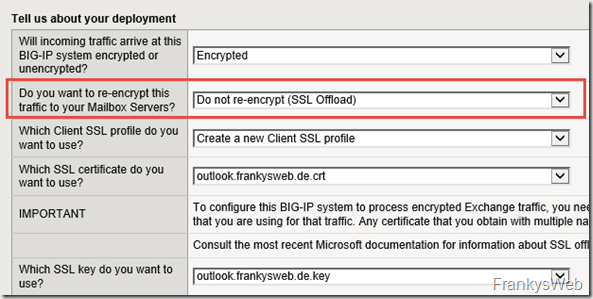 iApp SSL-Offloading