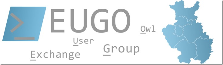 Exchange User Group OWL (EUGO)