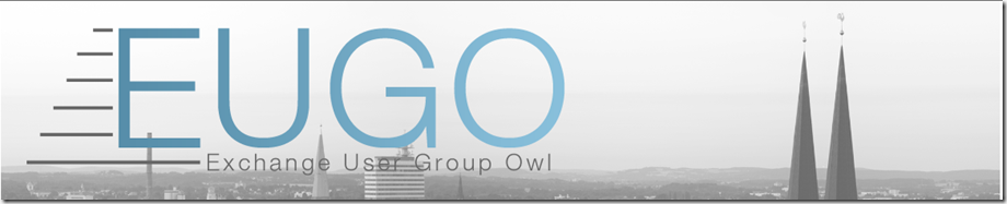 EUGO: Exchange User Group OWL