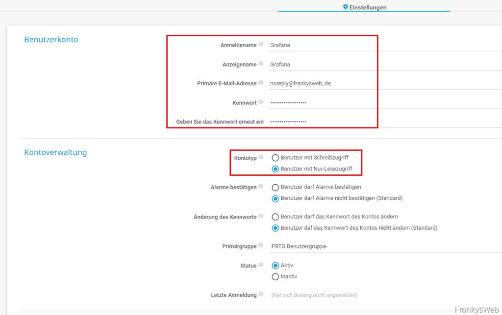 Exchange Server Dashboards: Grafana, InfluxDB, PowerShell