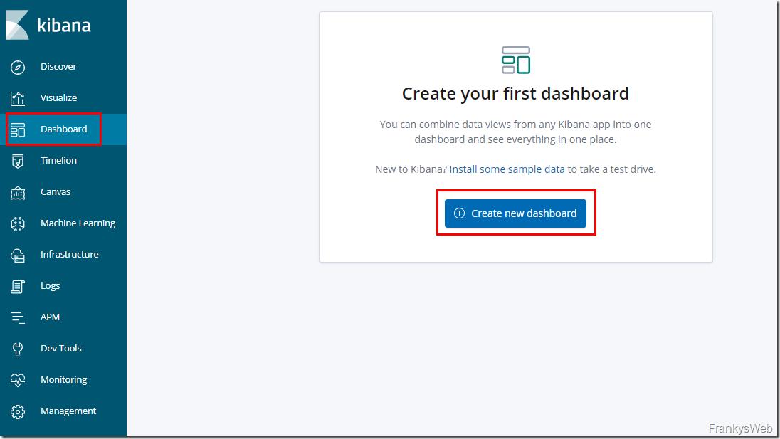 Exchange Server Dashboards mit ELK (ElasticSearch, Logstash, Kibana) Teil 4