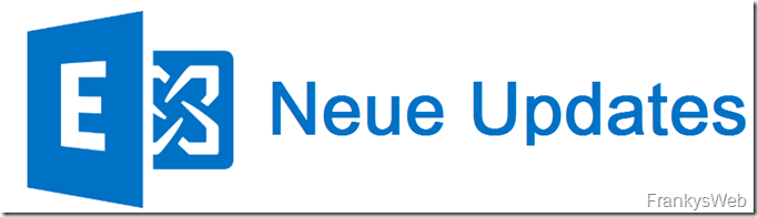 Neue Updates für Exchange Server (Juni 2019)