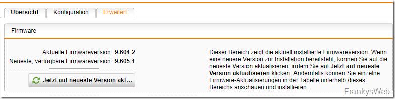 Sophos UTM: Neues Update verfügbar (9.605-1)