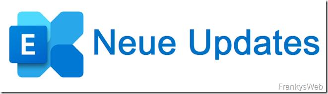 Neues Sicherheitsupdate für Exchange Server 2013 - 2019 (November 2019)