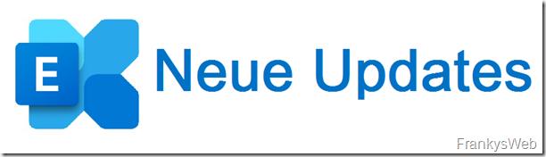 Neues Update für Exchange Server 2016 und 2019 (CVE-2020-0903)