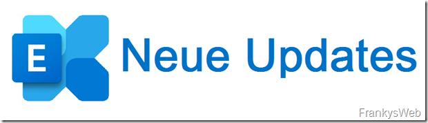 Neue Sicherheitsupdates für Exchange Server 2016–2019 (Februar 2021)